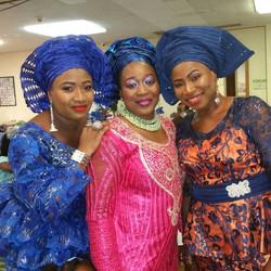 church Women