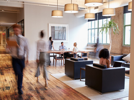 The Dangers in Overlooking Humidity Levels in Your Office Space