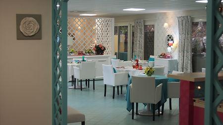 Restaurant des Jardins de Flore
