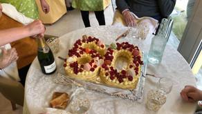60 ans de Mariage et inauguration
