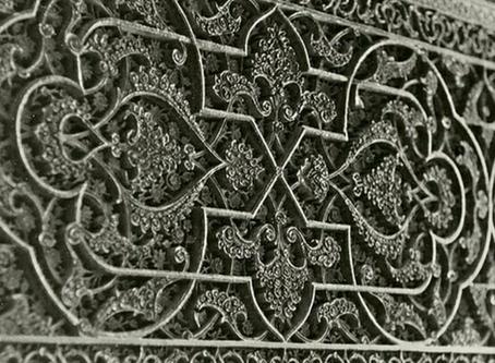 The Influence of Islamic Art- Haft Qalam