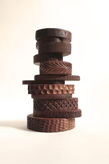 Spine Sculpture