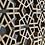 Thumbnail: Black & White Jali Screen