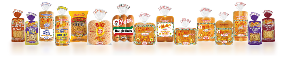 All Martin's Products