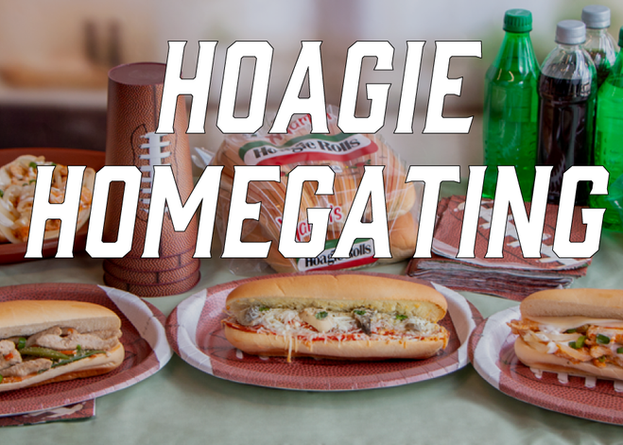 Hoagie Homegating