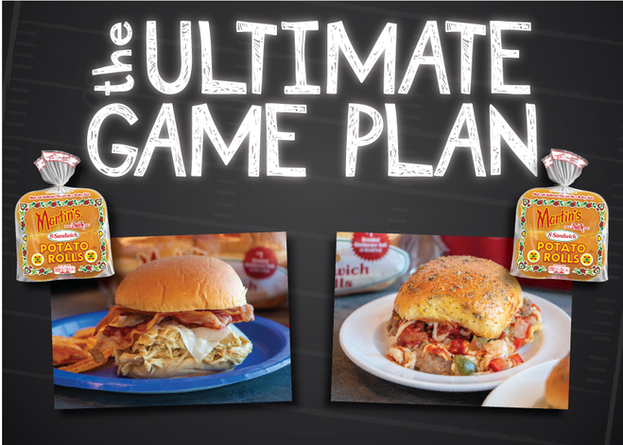 Ultimate Game Plan Blog