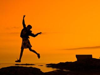 4 tips para dejar la Evitación y ponerte en Acción