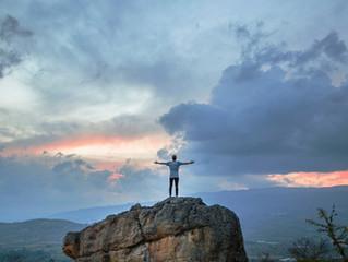 ¿Sientes ganas de poder expresarte Libremente sin Miedo frente a otros?