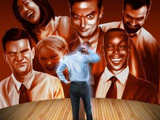 ¿Cómo manejar el Miedo a Hablar en Público?