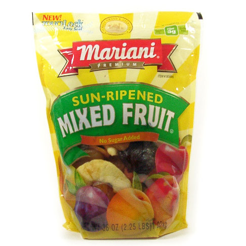 MARIANI Mixed Fruit 36oz