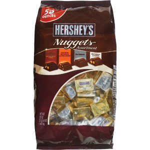 Hershey's Nuggets 56oz