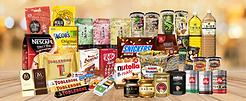全球進口食品 IMPORTED FOOD