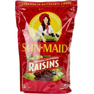Sunmaid Raisins 2.25lb