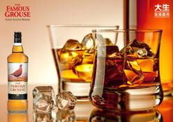 雀仔威士忌