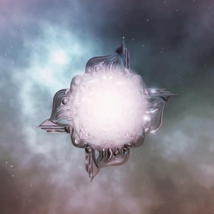 Seal 1, Deep Space