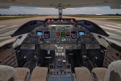 N603GR_LR60_jet-2_cockpit-3mb