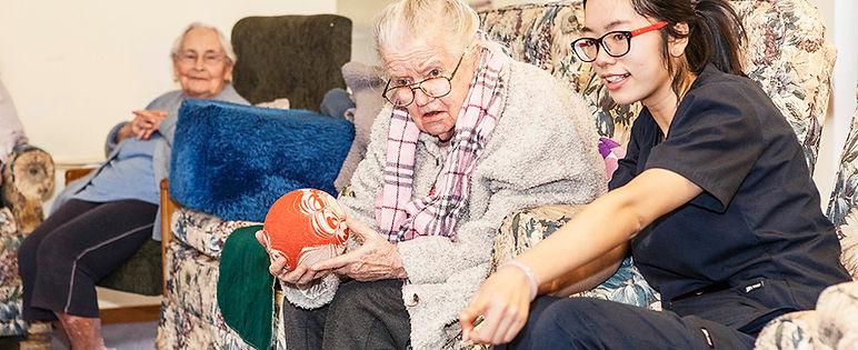 Specialised Dementia Care Unit