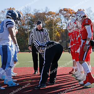 Holliston Panthers vs. Medway