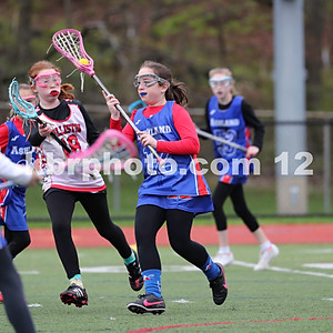 Holliston Girls Lacrosse