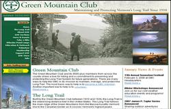 Grn Mtn Club