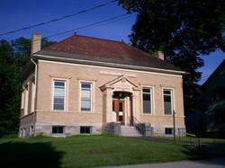 SLG Memorial Library
