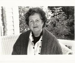 Annie Rothman