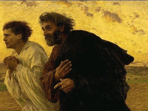 27 dicembre 2019 - venerdì S. Giovanni apostolo ed evangelista