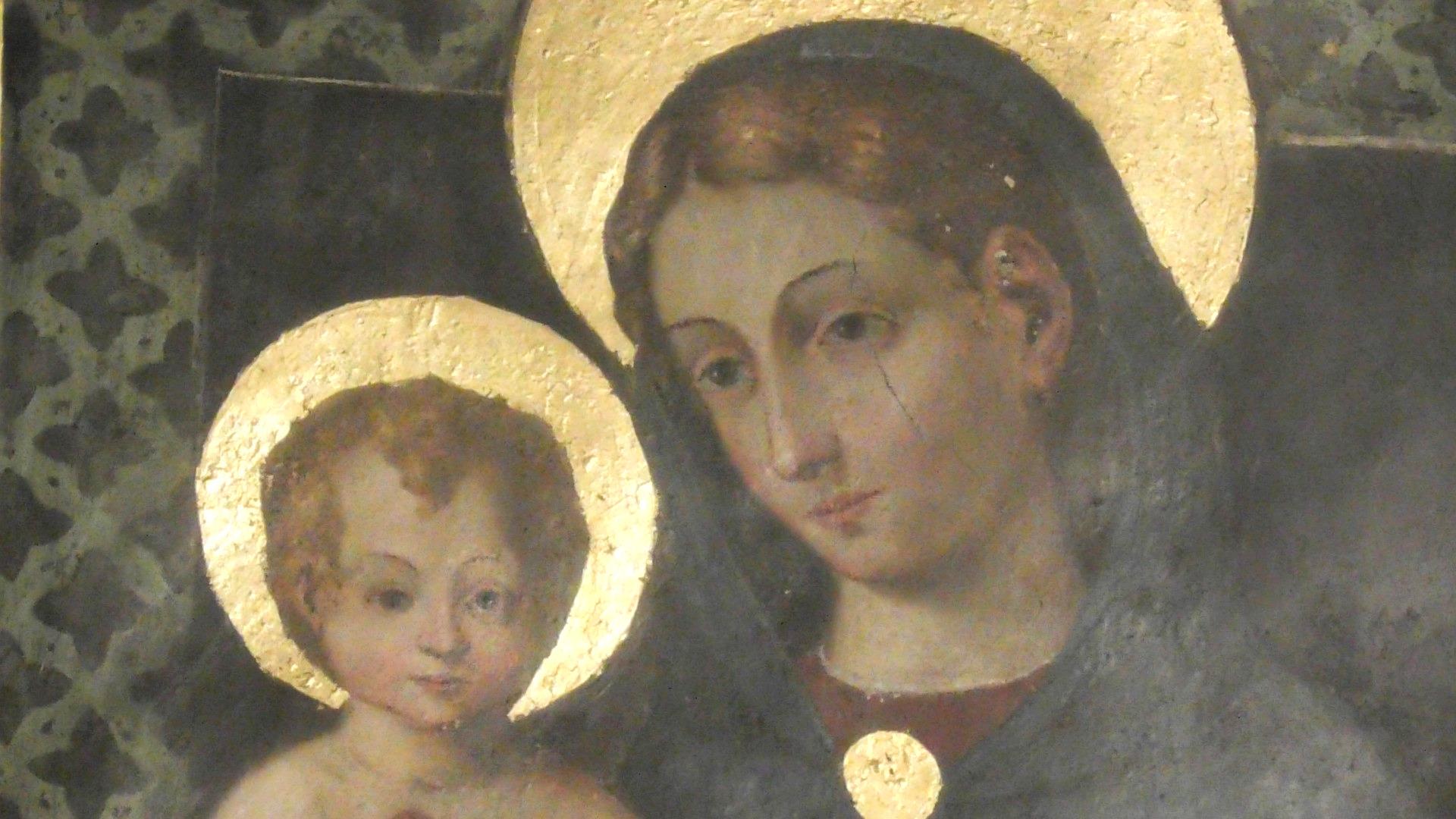Madonna della Spina