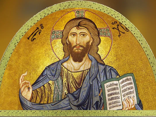 11 aprile 2021 - II domenica di Pasqua (o della Divina Misericordia)