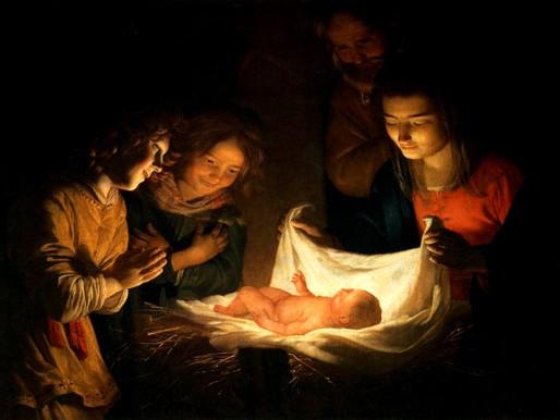 31 dicembre 2020 - giovedì nell'Ottava di Natale