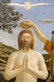 10 gennaio 2020 - Battesimo del Signore