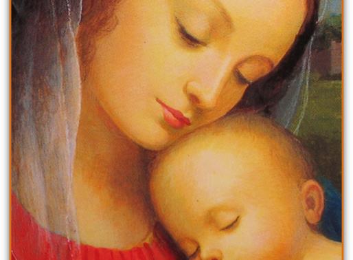 8 settembre - Natività della Beata Vergine Maria