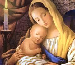 1 gennaio 2021 - Solennità di Maria SS.ma Madre di Dio -