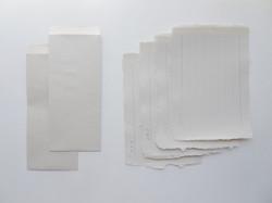 活版印刷 便箋
