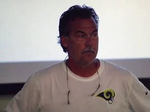 Throwback to Jeff Fishers Legendary Speech on Hard Knocks