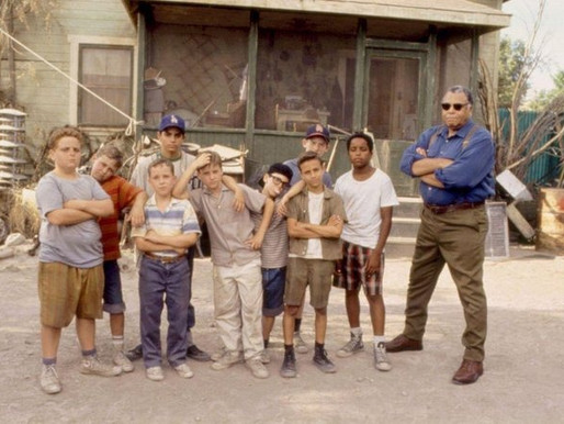 Why 'The Sandlot' Should Be the Next MLB 'Field of Dreams' Game