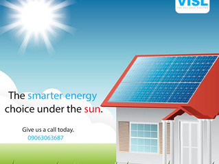 In celebration of #WICD2018 - History Of Solar Energy