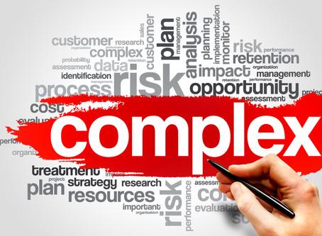 """""""ניווט עסקי ללא מצפן"""" - חשיבה אסטרטגית בסביבת עסקים מורכבת"""