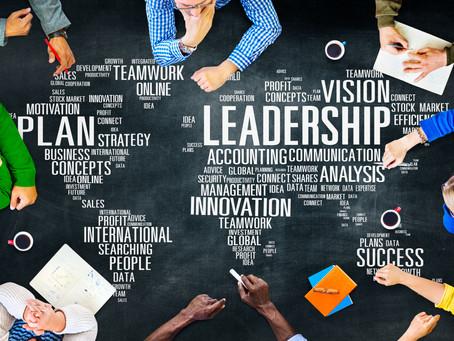 """מנהלים שמביאים """"תוצאוטובות"""" - עוצמה של ניהול ועוצמה של מנהיגות"""