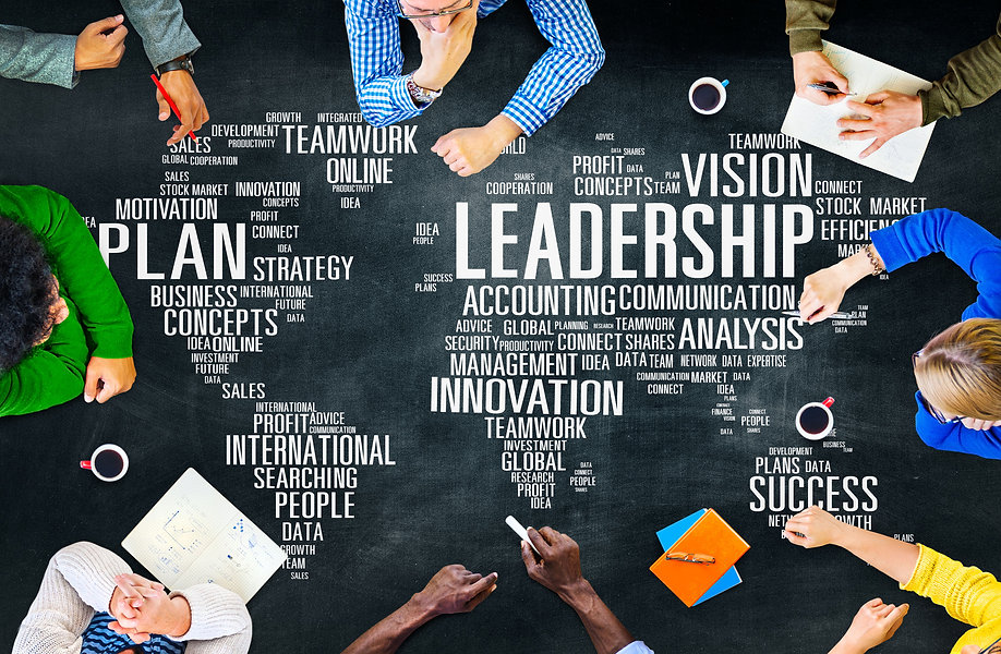 MORE ניהול ומנהיגות מעוררי השראה