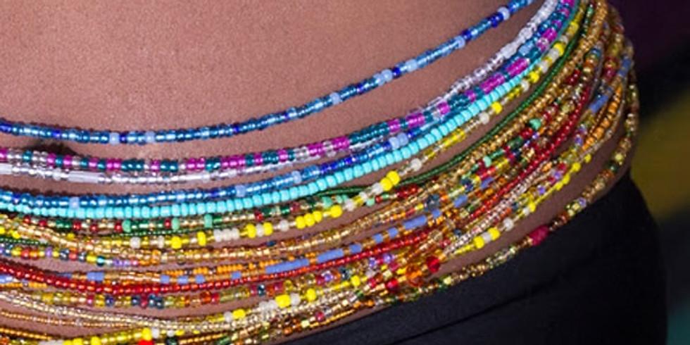 Visite du Marché aux perles