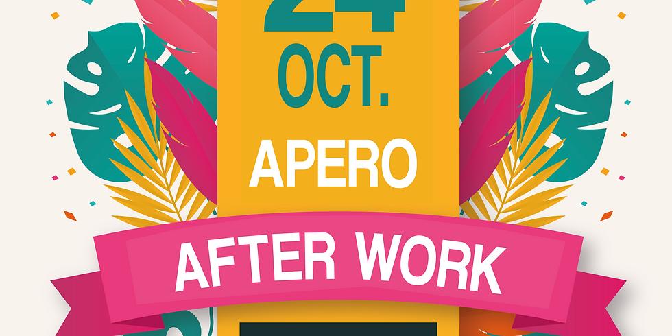 Apéro After Work du Collectif !