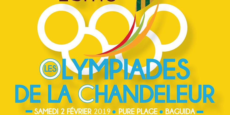 Les Olympiades de la chandeleur
