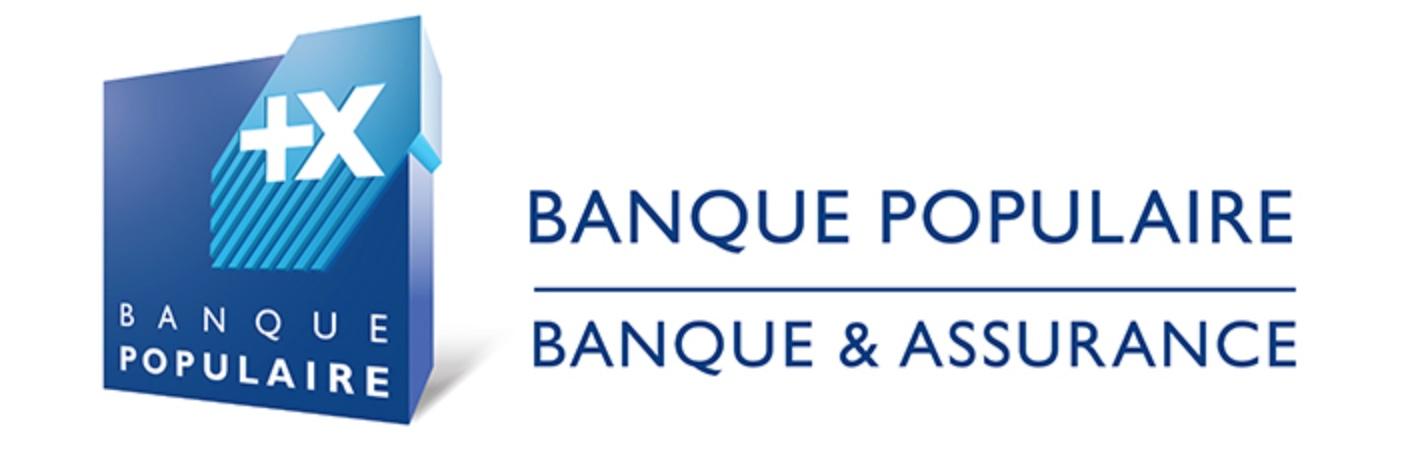 Logo Banque Populaire