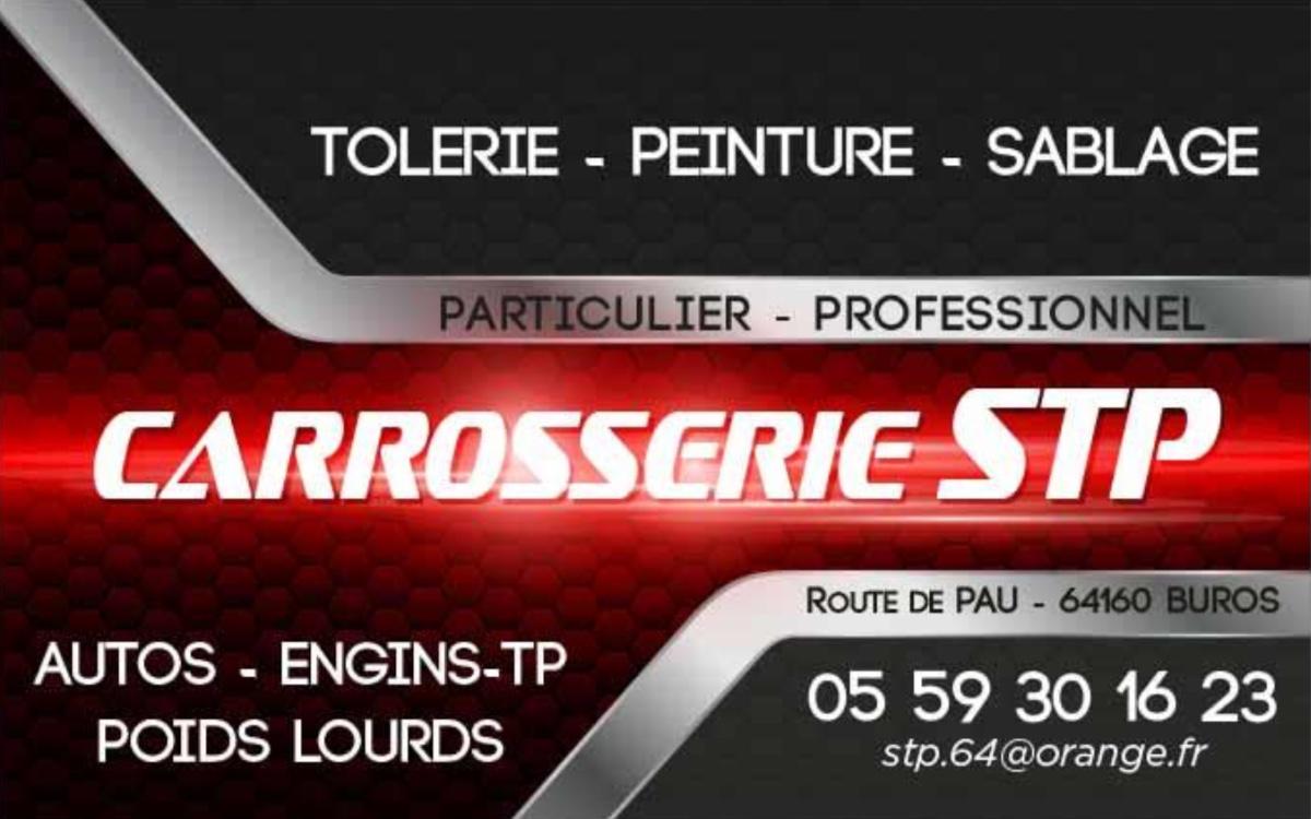 Carrosserie STP