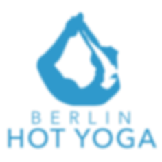 Berlin Hot Yoga Logo, Bikram Yoga, Hot Yoga, Berlin, Friedrichshain