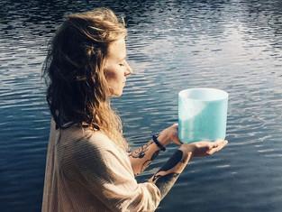 Deep Release ~ Alchemy Crystal Soundbath (22.02.20)