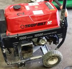 Troy-Bilt Generators