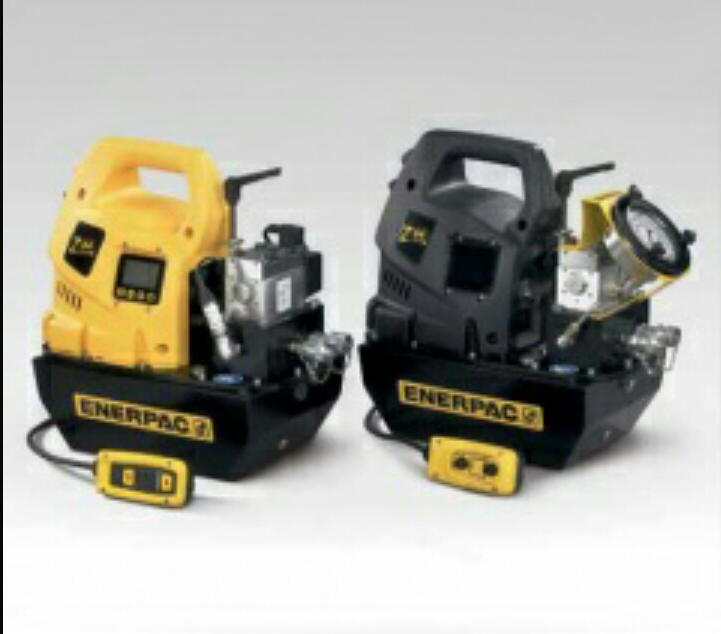 Enerpac Electric pump