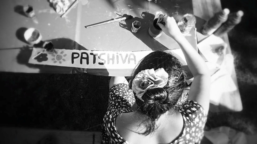 Patshiva Cie - Workshops